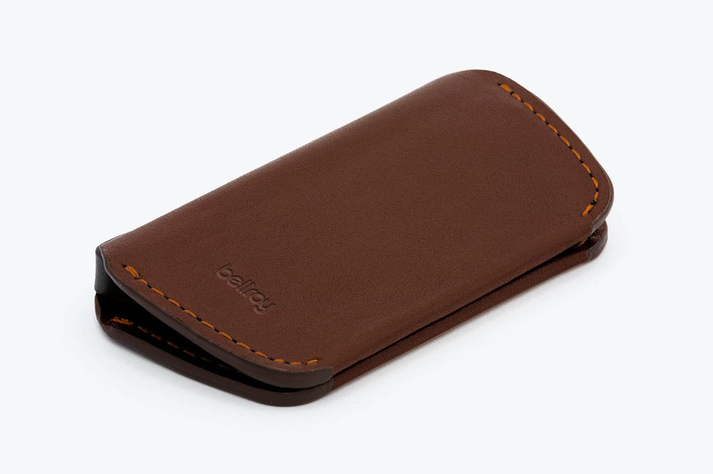 Key Cover - Cocoa - BELLROY
