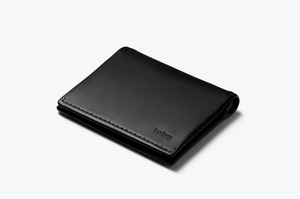 Slim Sleeve - Black - BELLROY
