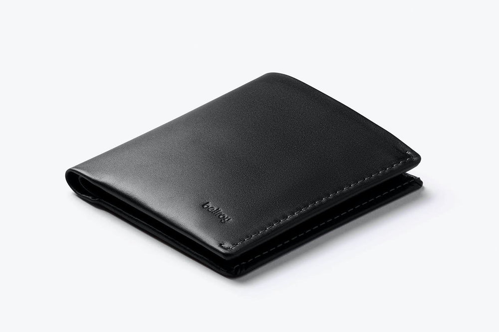 Load image into Gallery viewer, Note Sleeve - Black - BELLROY