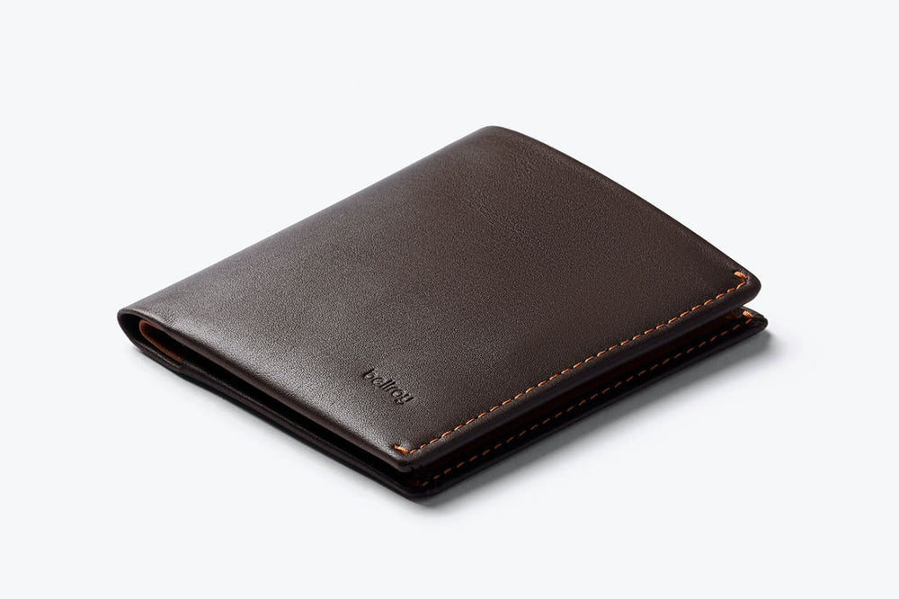 Note Sleeve - Java - BELLROY
