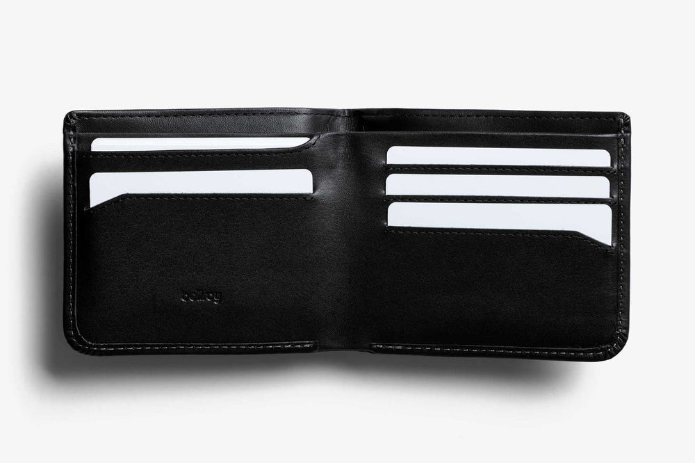 Hide & Seek HI - Black - BELLROY