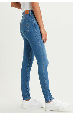 Load image into Gallery viewer, 721 High Rise Skinny (Rio Hustle) - Levi's