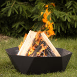 "24"" Cupola Fire Ring"