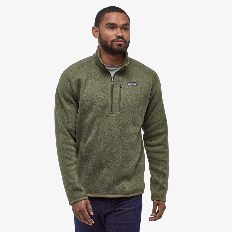 Better Sweater (Industrial Green) - Patagonia