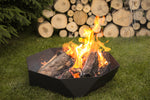 "30"" Cupola Fire Ring"