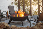 4' Octagonal Cottager Fire Pit