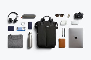 Load image into Gallery viewer, Tokyo Totepack - Black - BELLROY