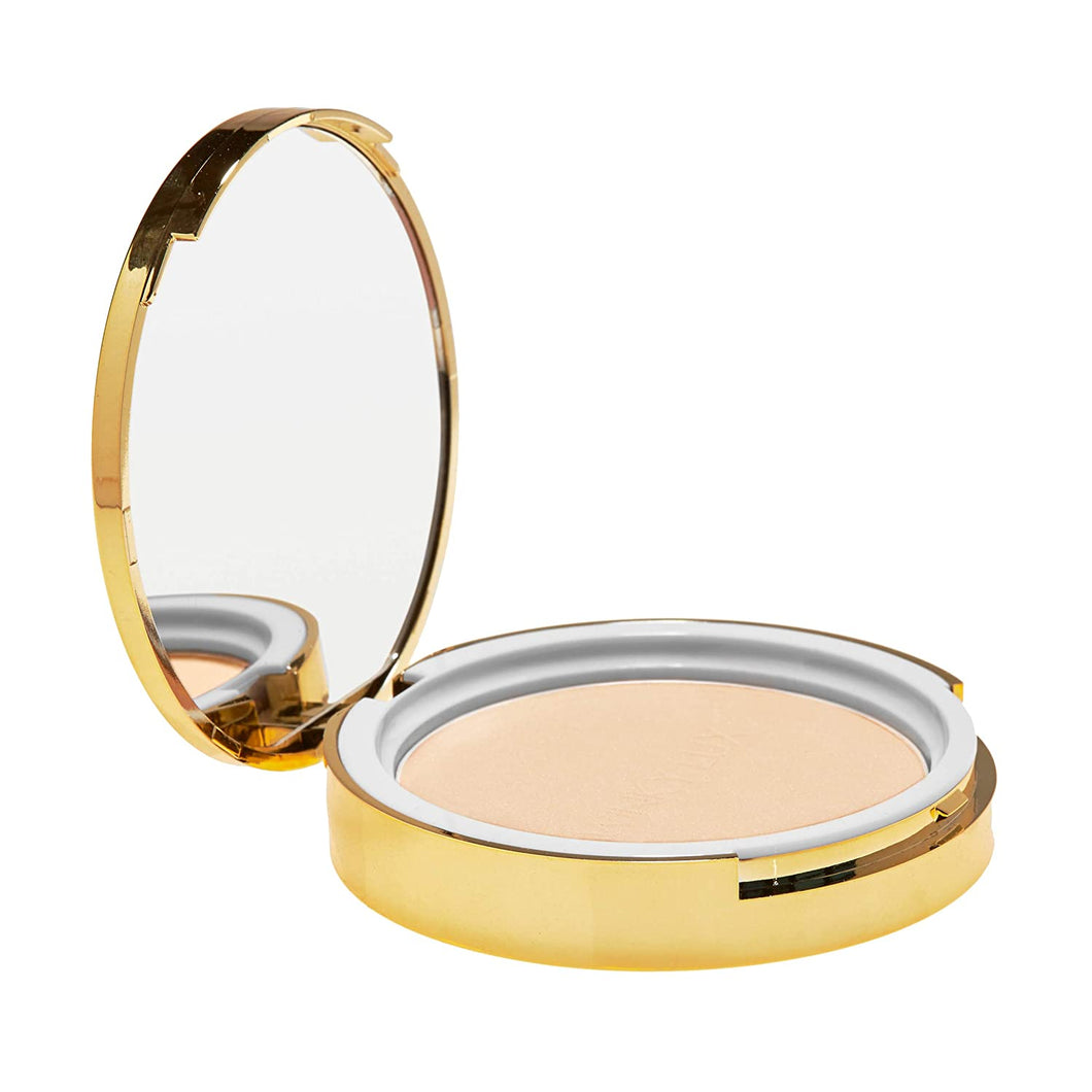 Winky Lux Diamond Powder Foundation