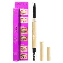 Load image into Gallery viewer, Winky Lux Uni-Brow Universal Eyebrow Pencil