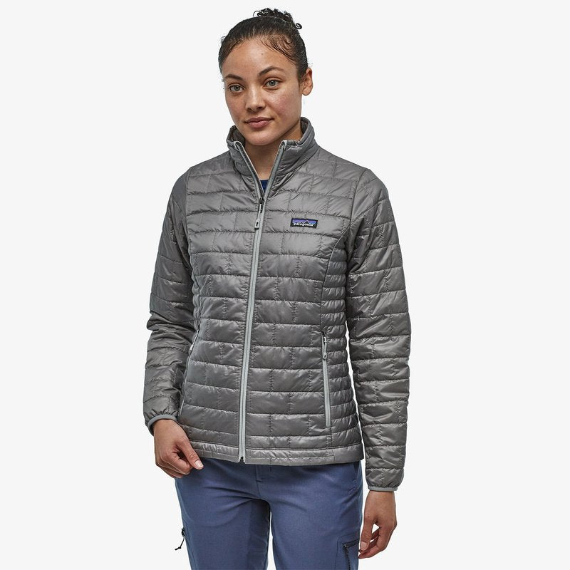 Nano Puff Jacket (Feather Grey) - Patagonia