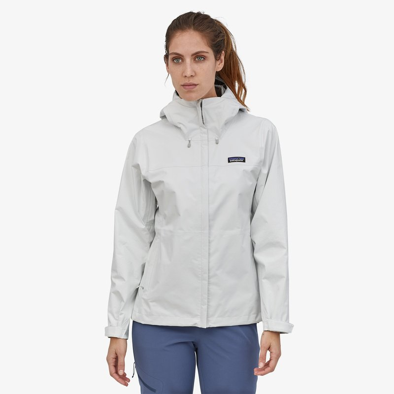Torrentshell 3L Jacket (Birch White) - Patagonia