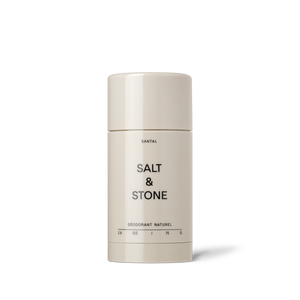 Load image into Gallery viewer, Santal Natural Deodorant - SALT & STONE