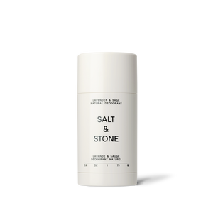 Load image into Gallery viewer, Natural Deodorant Lavender + Sage - SALT & STONE