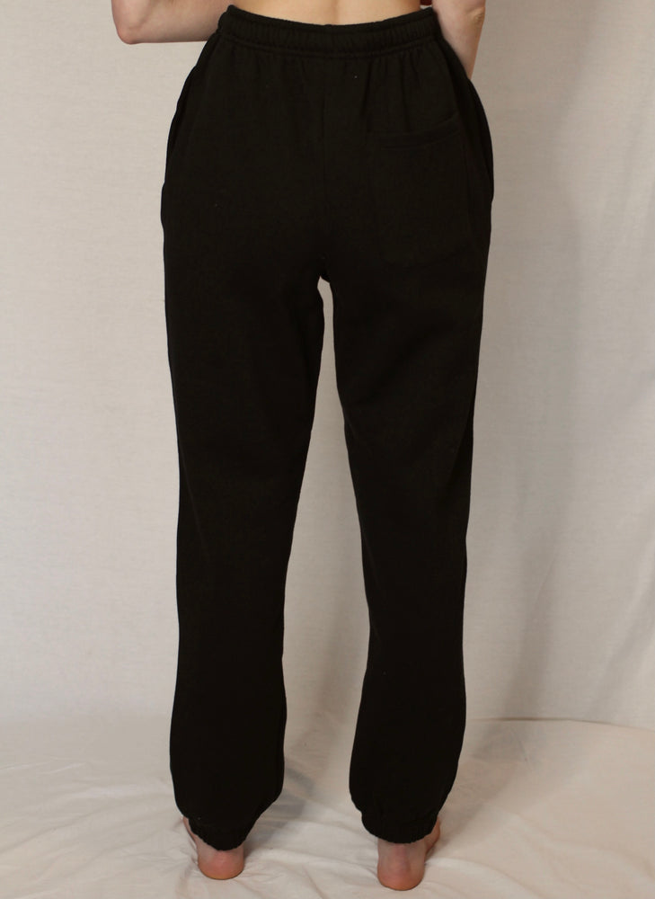 Obey New 2 Sweatpant (black) - OBEY