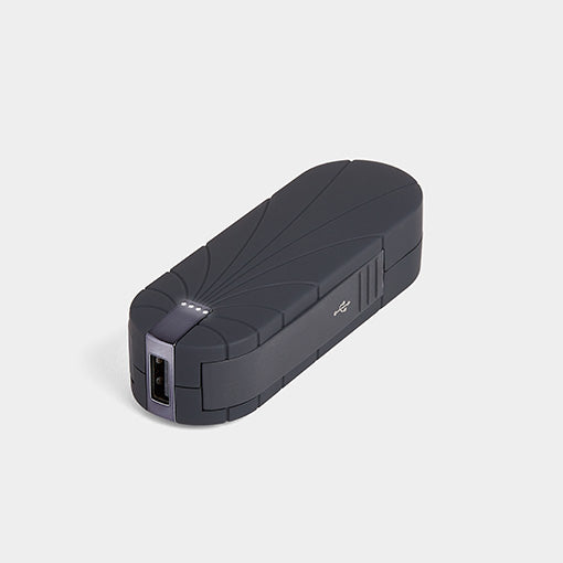 Bali Power Bank Charger (black) - LEXON
