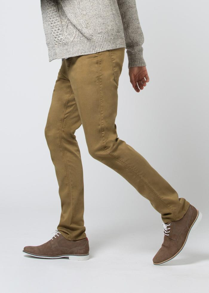 No Sweat Pant Relaxed (Tobacco) - DU/ER