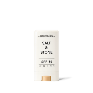 Load image into Gallery viewer, Sunscreen Stick SPF 50 - SALT & STONE