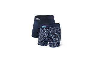 VIBE Boxer Brief 2 Pack - SAXX