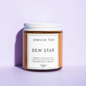 Dew Star Face Mask