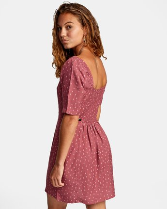 Load image into Gallery viewer, Peachy Dress - RVCA