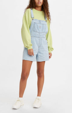 Load image into Gallery viewer, Vintage Shortall (soak up the sun) - LEVI'S