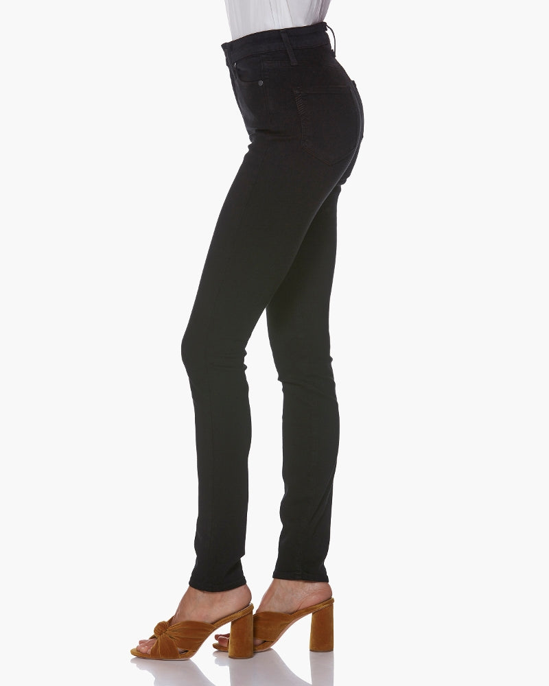 Load image into Gallery viewer, Margot Ultra Skinny - Black Shadow - PAIGE