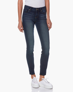 Load image into Gallery viewer, Verdugo Ankle Skinny - Nottingham - PAIGE