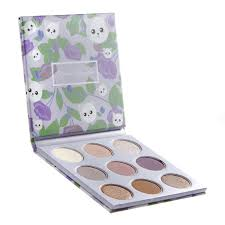 Load image into Gallery viewer, Winky Lux Cashmere Kitten Eyeshadow Palette