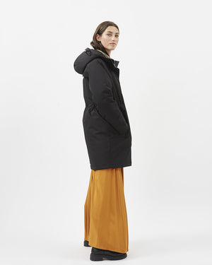 Naviri Jacket (Black) - Minimum