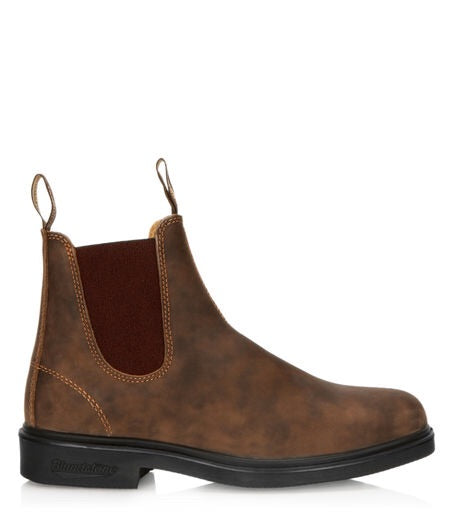 Load image into Gallery viewer, 1306 Dress Rustic Brown Blundstone