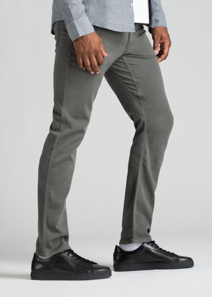 No Sweat Pant Relaxed (Gull) - DU/ER