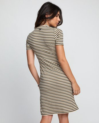 Trouble Maker Dress - RVCA