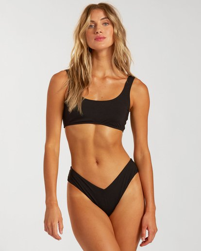 Sol Searcher Fiji Bikini Bottom - BILLABONG
