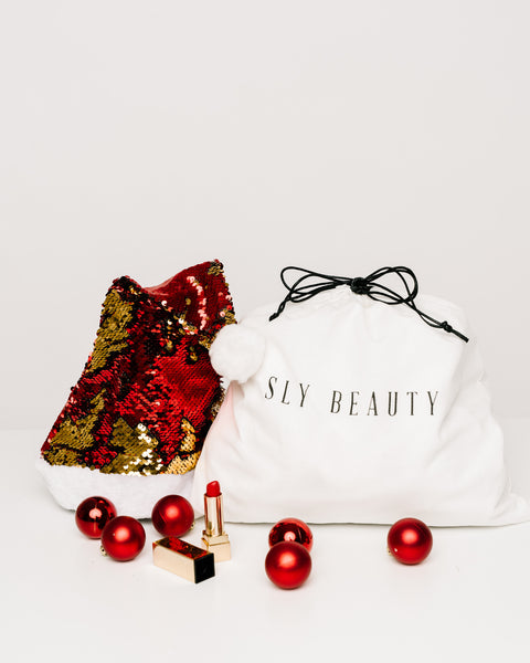 Sly Beauty Bag Stuffers