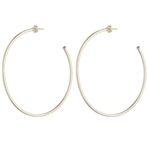 Niky Hoop Earrings