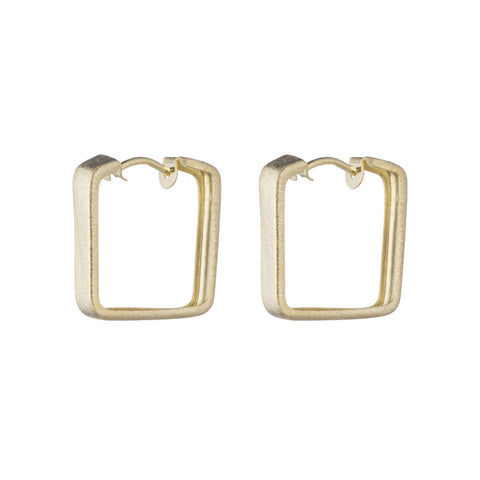 Lina Hoop Earrings