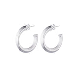 Cleo Hoop Earrings