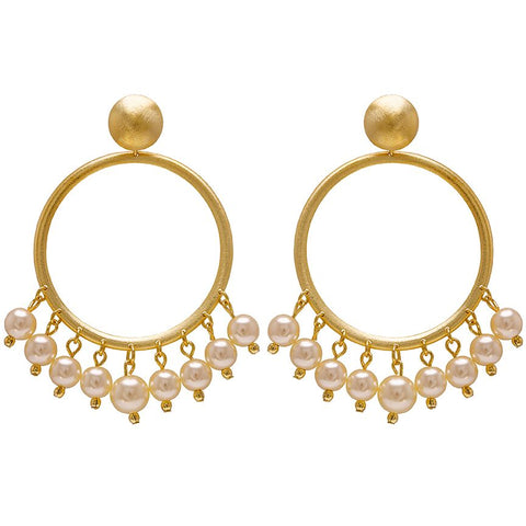 Annabelle Earrings