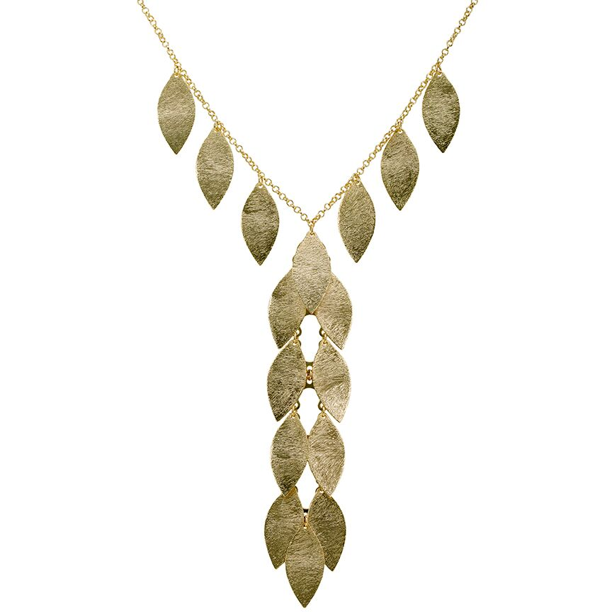 Imamu Necklace