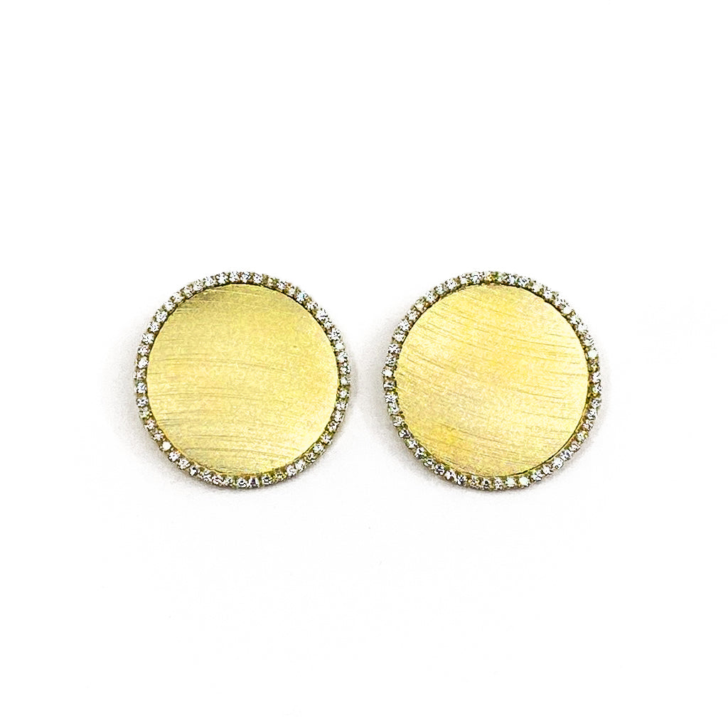 Verena Stud Earrings