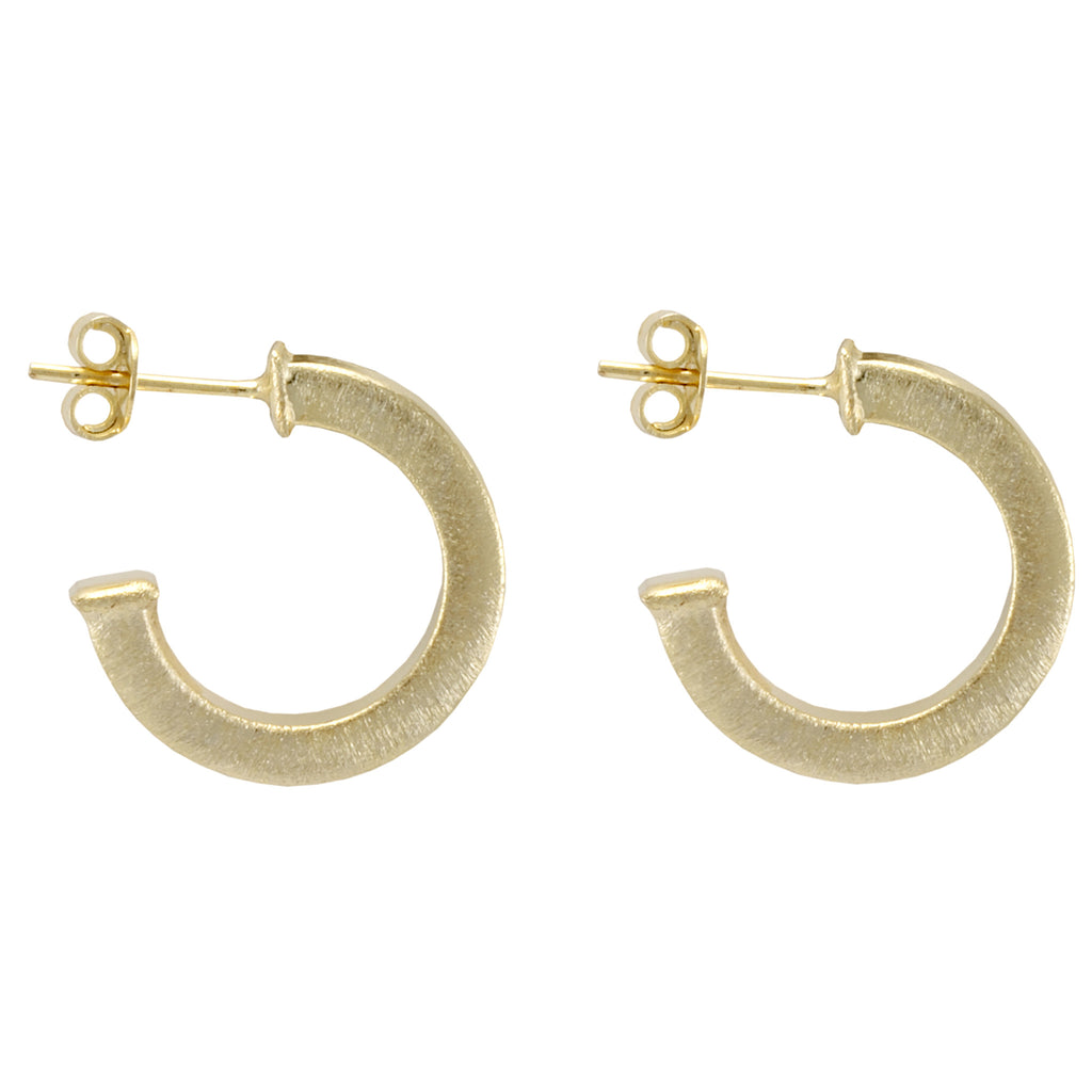 Ilana Hoop Earrings