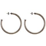 Small Everybody's Favorite Hoop Earrings