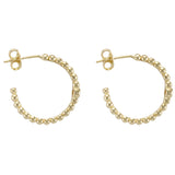 Alma Hoop Earrings