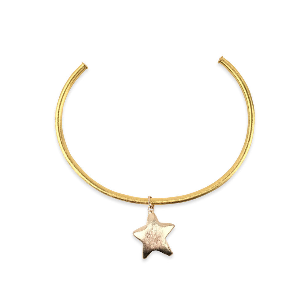 Wishing Star Pendant