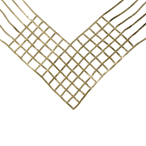 The Net Necklace