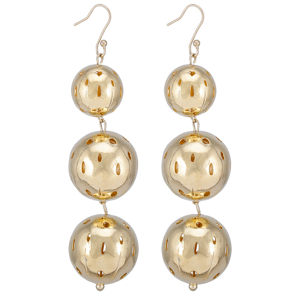 Macau Earrings