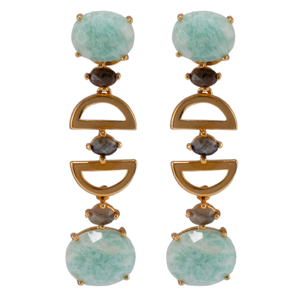 Liane Earrings