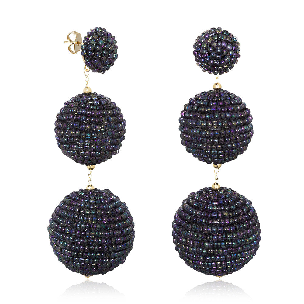 Marbelle Earrings