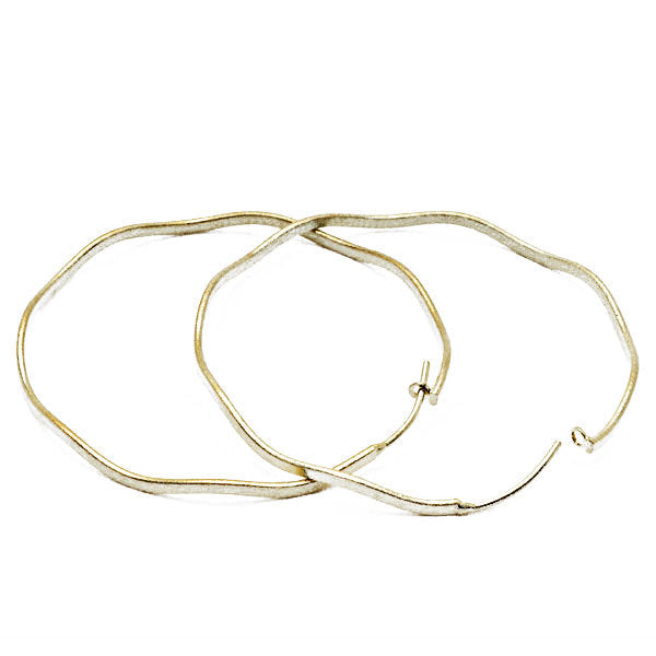 Amy Hoop Earrings