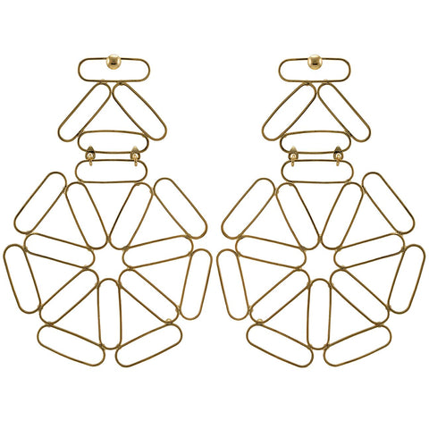 Amarissa Earrings